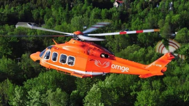Air Ambulances will need a new place to land in Sudbury for the next six weeks while the hospital again repairs its helipad.