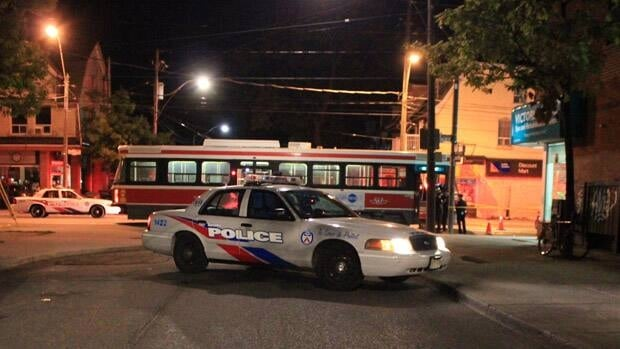 The SIU is probing the death of Sammy Yatim. The 18-year-old was shot dead aboard this streetcar in a confrontation with police in July.