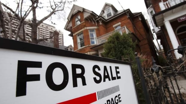 Housing prices in Toronto increased more than 8.5 per cent compared to last year.