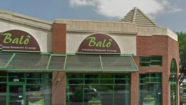 Balo features over 100 dishes that blur the lines between Vietnamese, Thai and Chinese cuisine.