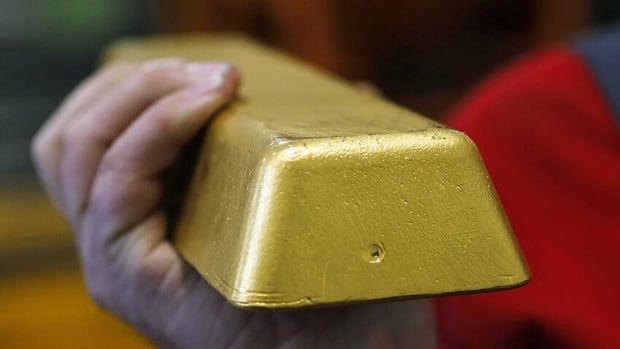Gold prices have dropped to their lowest level in almost three years recently.