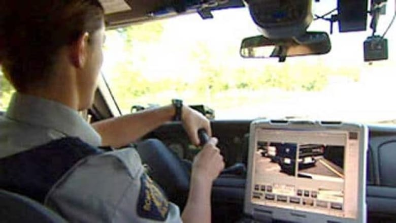 RCMP to change licence plate scanning amid privacy fears