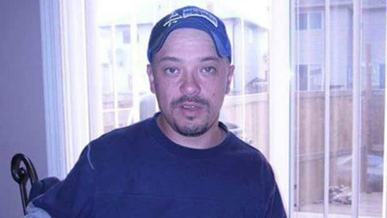 Dwayne Samson Felt Pressured During Fisherman Killing