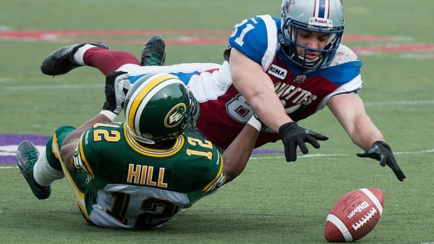 While the Montreal Alouettes and Edmonton Eskimos haven't been getting blown out this season, the teams' struggles are front and centre ahead of their matchup Thursday night at Percival Molson Stadium.