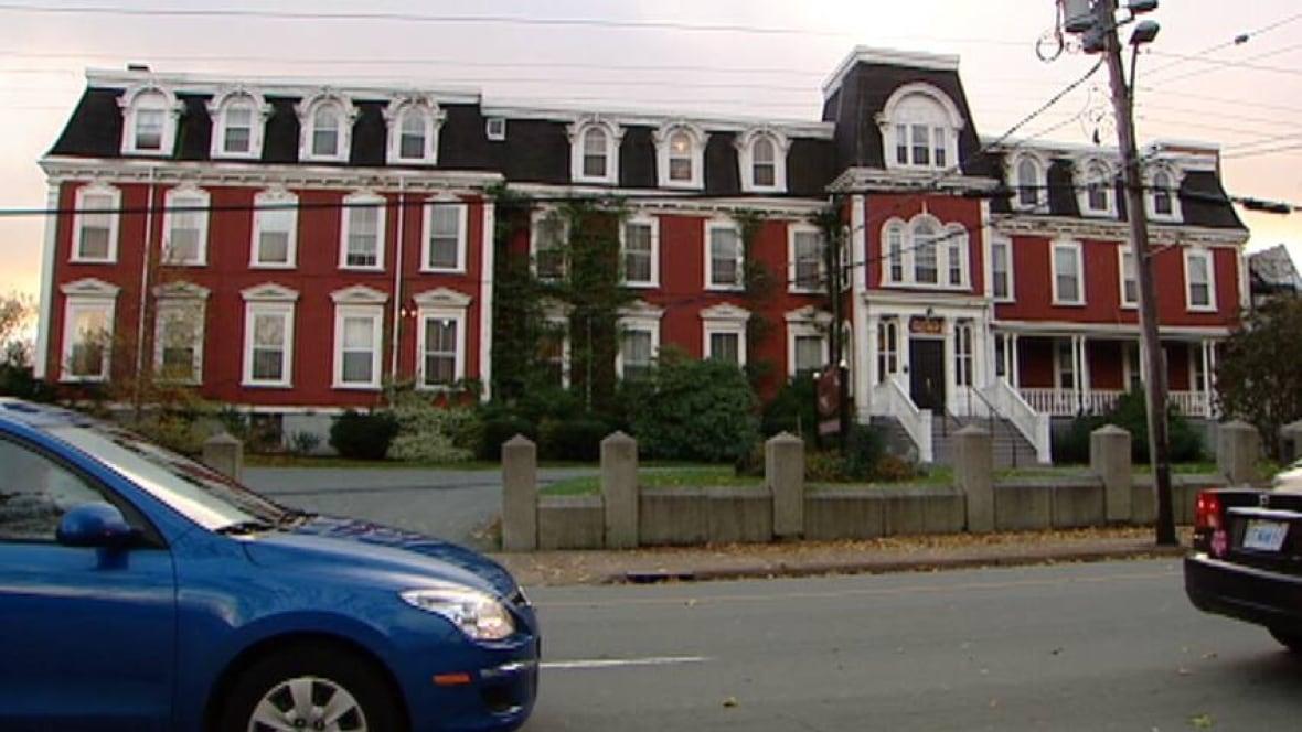 Historic Victoria Hall Retirement Home Closing Nova Scotia CBC News