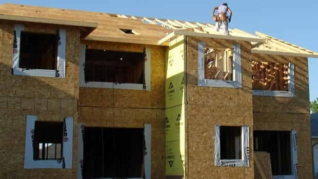 Canada Mortgage and Housing Corp. is predicting 183,200 housing starts in 2011 and 183,900 next year.
