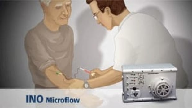 si-microflow