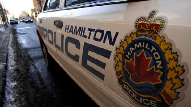 Hamilton police arrested a 27-year-old Hamilton man in relation to one incident.
