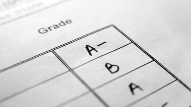 At the end of the last school year, some parents complained that the report cards contained too much jargon and didn't shed light on how students were faring. The Education Department then launched an online survey on report cards.
