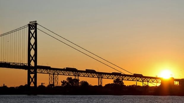 Ambassador Bridge owner Manuel (Matty) Moroun is spending millions of dollars on trying to persuade Michigan residents to vote against a new bridge.