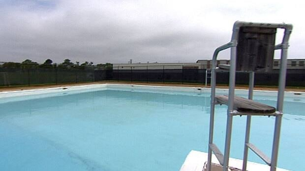 Cool wet weather has kept people out of public pools and pool installers on the sidelines.