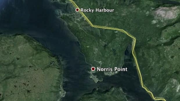 Police have charged a man for being impaired while operating a boat in Gros Morne National Park.