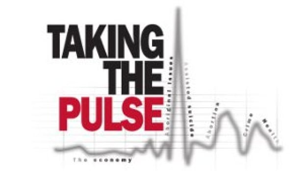 Taking The Pulse reflects the views and opinions of 1,750 people in Saskatchewan.