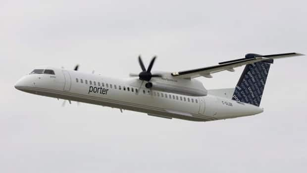 Porter Airlines' partnership enables passengers flying from Doha, Qatar to Montreal to connect on one ticket to Billy Bishop Toronto City Airport or Halifax, and also applies to flights from Washington to Toronto.