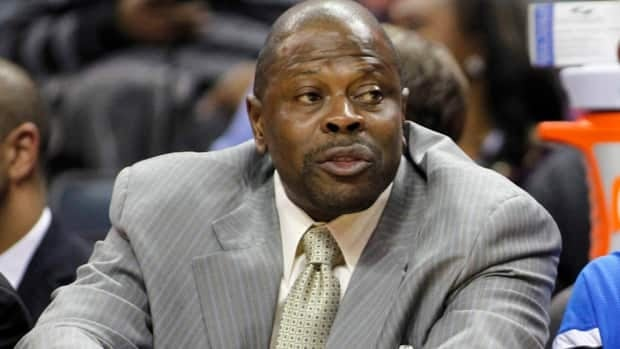 Patrick Ewing has nine years of experience as an NBA assistant coach.