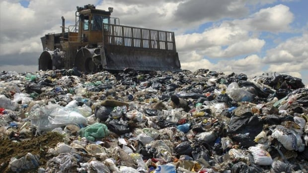 Mayor Rob Ford says he supports a waste-burning strategy for diverting garbage from landfills and generating energy.