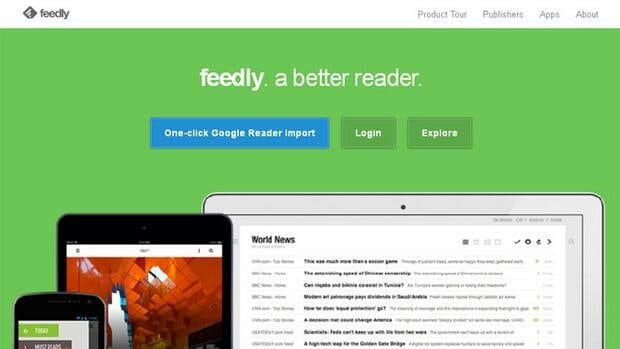 Feedly tripled its user base to 12 million between Google's announcement and the end of May.