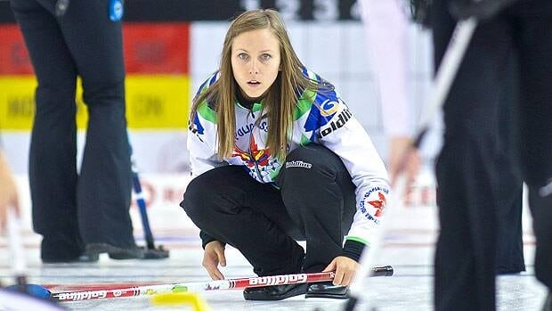 Rachel Homan won her first Tournament of Hearts in February and earlier this season was also victorious at The Masters.