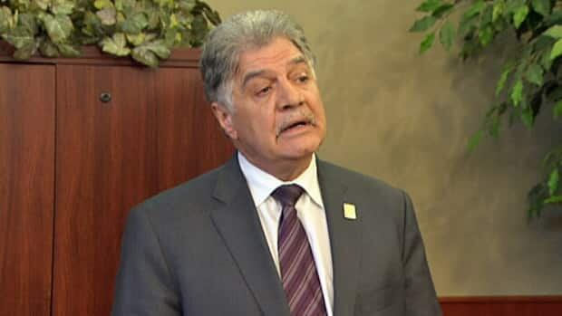 London Mayor Joe Fontana has said he is innocent of fraud charges filed against him.