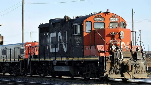 CN legally has to make a decision about the Newcastle Subdivision line by August, but a company executive says it may come sooner.