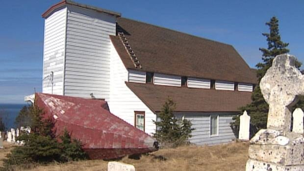 There will not be a vote after all during this year's municipal election, on whether or not to demolish the old Anglican church in Portugal Cove-St. Philip's.