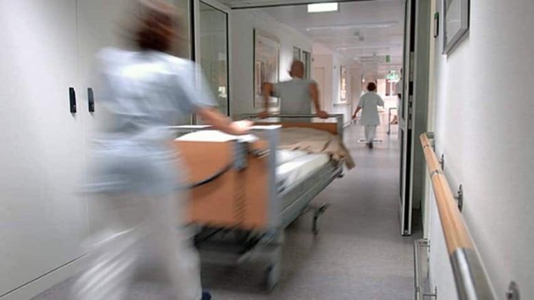 NCLEX nursing exam fail rate has Alberta graduates
