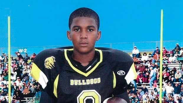 Trayvon Martin was walking home from a convenience store when he was shot and killed. Neighbourhood Watch volunteer George Zimmerman said he shot the teen in self-defence and has not been charged.
