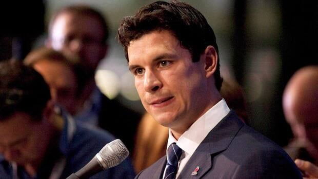 Pittsburgh Penguins sniper Sidney Crosby said the prospect of playing overseas in Europe is growing more appealing.