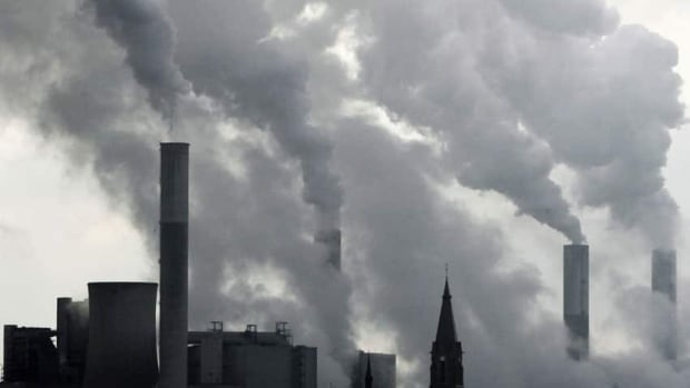 Greenhouse gas emissions in Canada will actually increase between 2005 and 2020.