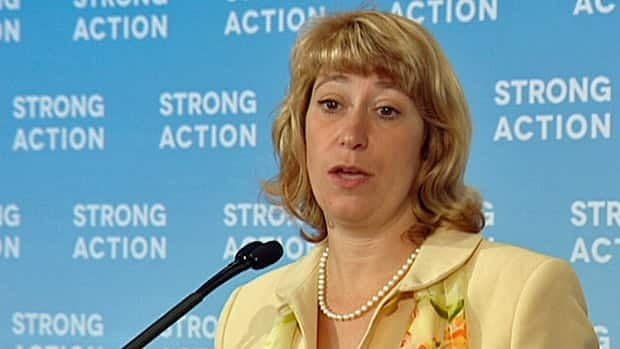 Education Minister Laurel Broten views the tentative deal with OECTA as a road map for other negotiations.