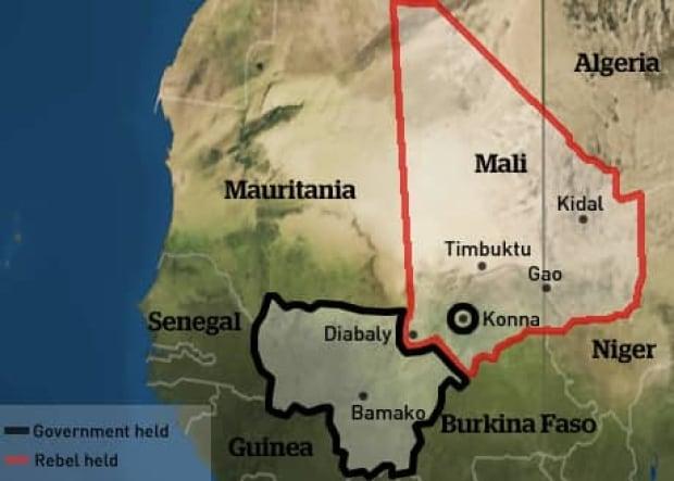 mali-map