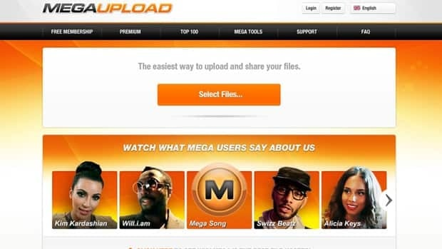 Federal prosecutors in Virginia have shut down MegaUpload.com, one of the world's largest file-sharing sites, and charged its founder and others with violating piracy laws.
