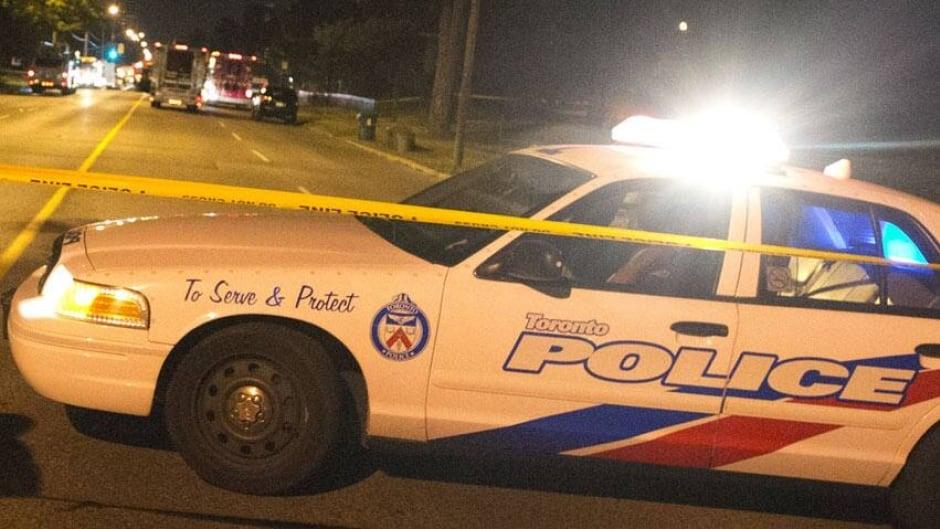 Toronto police carding an 'incredibly effective tool' | CBC News