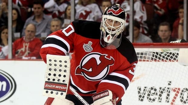 Martin Brodeur owns most of the NHL's significant goaltending records, including most wins (656) and shutouts (119).