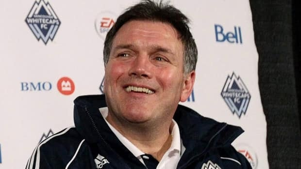 "Vancouver Whitecaps team president Bob Lenarduzzi called the announcement for a new training facility ""a significant milestone"" for the sport in B.C."