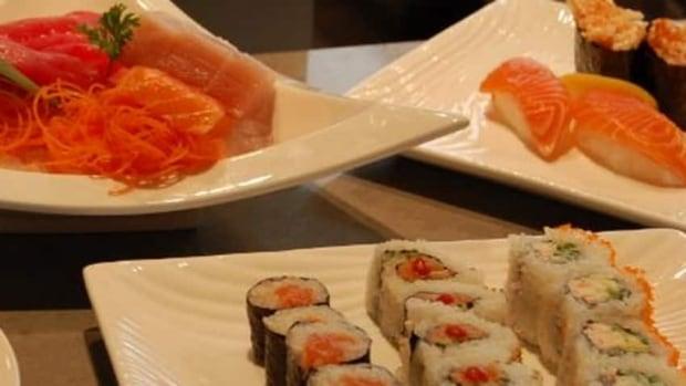 (Courtesy of Sho Sushi Bar and Kitchen)