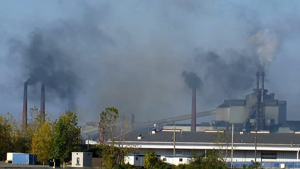 Coun. Brian McHattie wants the city to investigate a new bylaw that would limit the emission of fine particulate matter from Hamilton's industry. The issue will be discussed on Aug. 12.