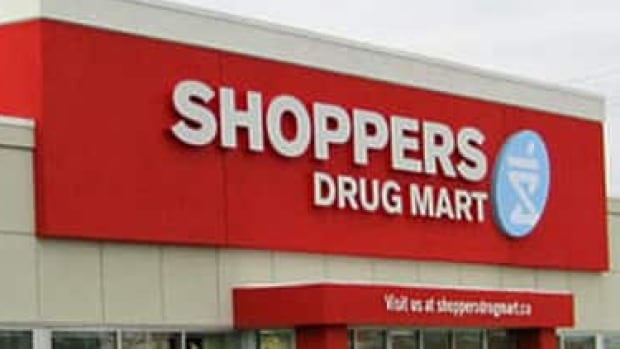Shoppers Drug Mart said