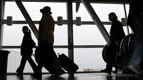 Pre-clearance bill would give U.S. border agents power to search and detain Canadians on Canadian soil