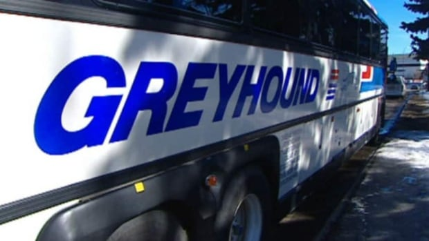 Greyhound Canada has applied to eliminate several routes in B.C.