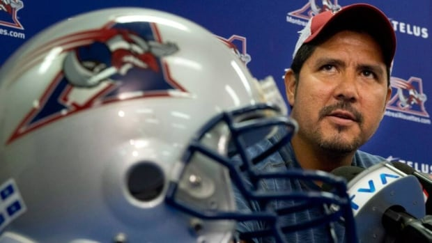 Quarterback Anthony Calvillo and the Montreal Alouettes are working on a new vision to get their offence going again after head coach Dan Hawkins was fired five weeks into the season.