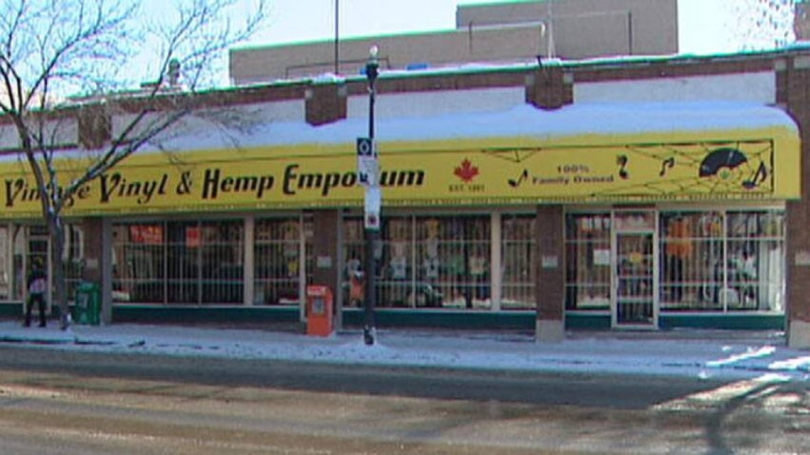 Vintage Vinyl And Hemp Emporium Owners Face Charges