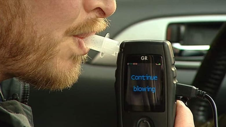 Drive drunk twice in Quebec, get ignition breathalyzer for life