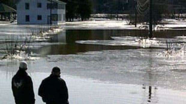Residents of Perth-Andover have been waiting since March to find our how the province will respond to emergency flooding.