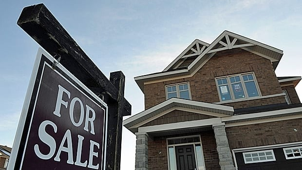 The Canadian Real Estate Association expects home prices to fall 1.1 per cent in 2012.