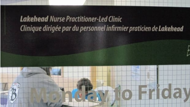 The Lakehead Nurse Practitioner-Led Clinic in Thunder Bay has four nurse practitioners serving 3,200 patients.