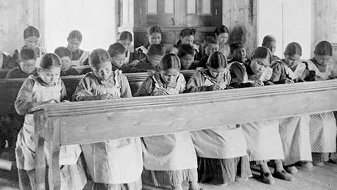 residential schools research essay
