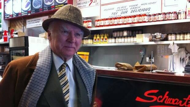 Schwartz's new co-owner Paul Nakis say he has no plans to franchise the 84-year-old deli.