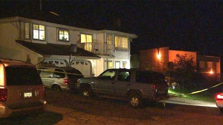 Surrey Woman Charged With Mother's Murder