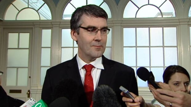 The panel recommended Premier Stephen McNeil's salary of $202,025 stay at that level.